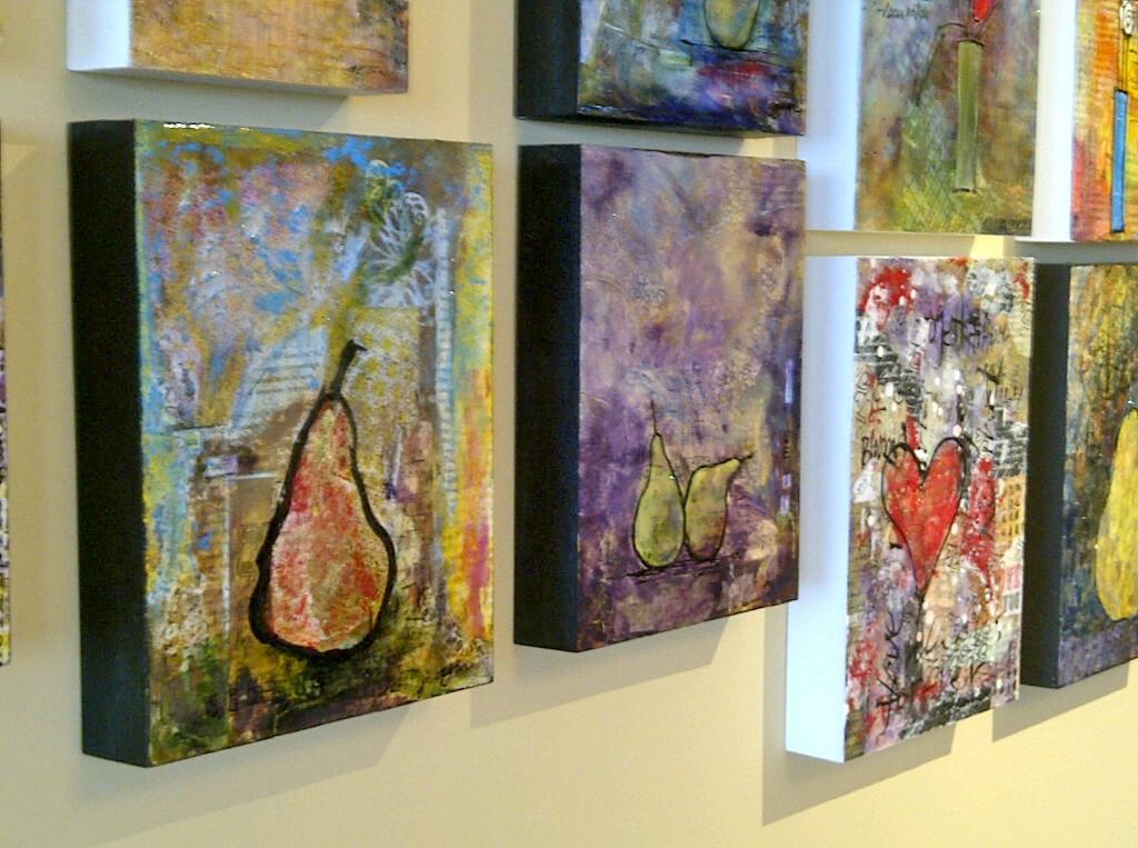 art show 2013 - 1